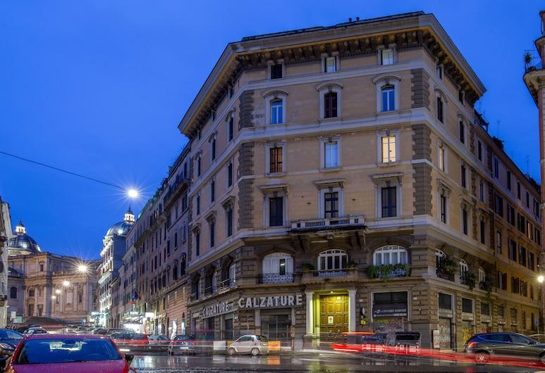 Appartamento Cavour - Daplace Apartments, Rím