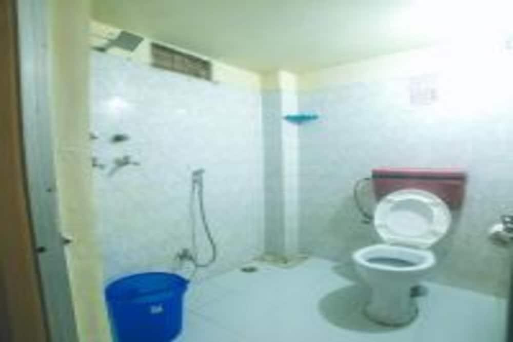基本客房 - 浴室