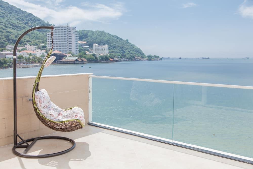 Luxury villa - Rõdu