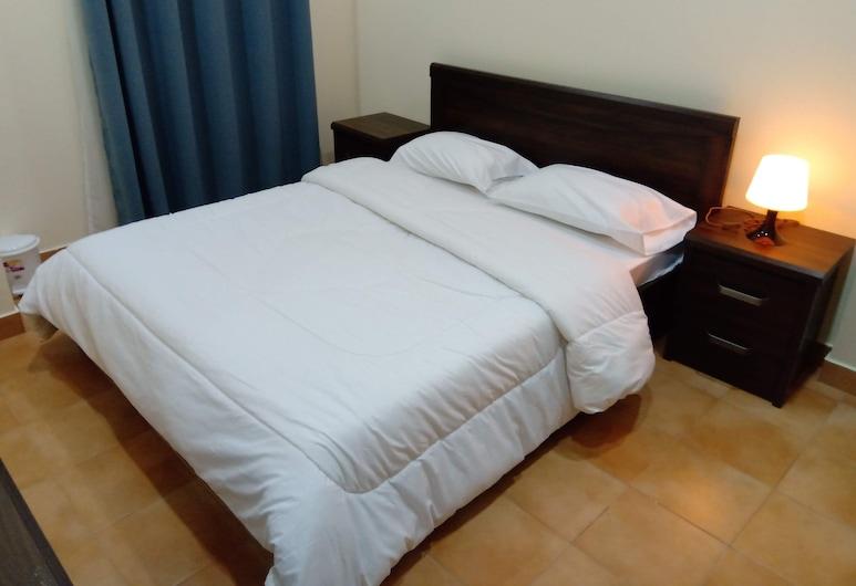ホットスポット イン, Manama, デラックス アパートメント 2 ベッドルーム, 部屋