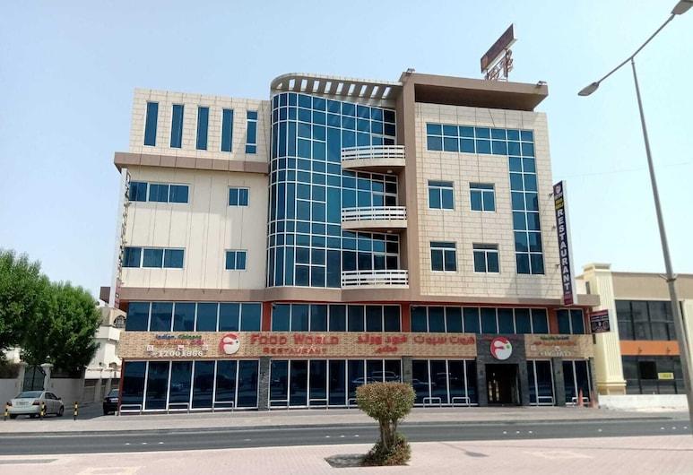 HOTSPOT INN, Manama
