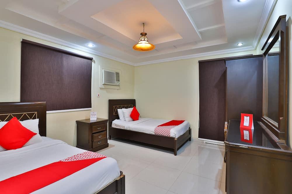 Apartman, 2 spavaće sobe - Soba za goste
