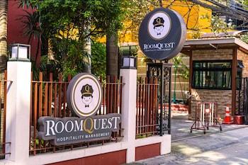 Fotografia hotela (RoomQuest Thonglor) v meste Bangkok
