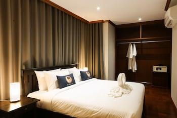 曼谷通洛奎斯特飯店的相片