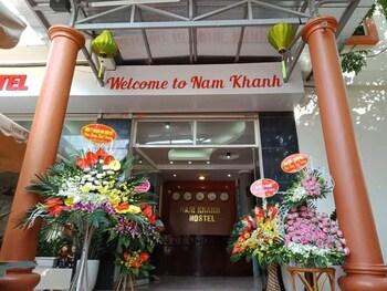 寧平南慶青年旅舍的圖片