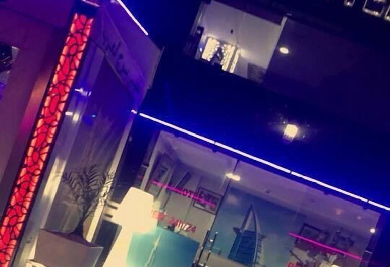 Hotel Cafe Borj Al Arab, Khouribga, Hotel Entrance
