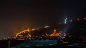 Picture of Platforma Design Hotel in Tbilisi