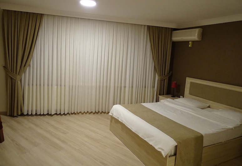 Libiza Hotel, Gebze, Phòng Deluxe, Phòng