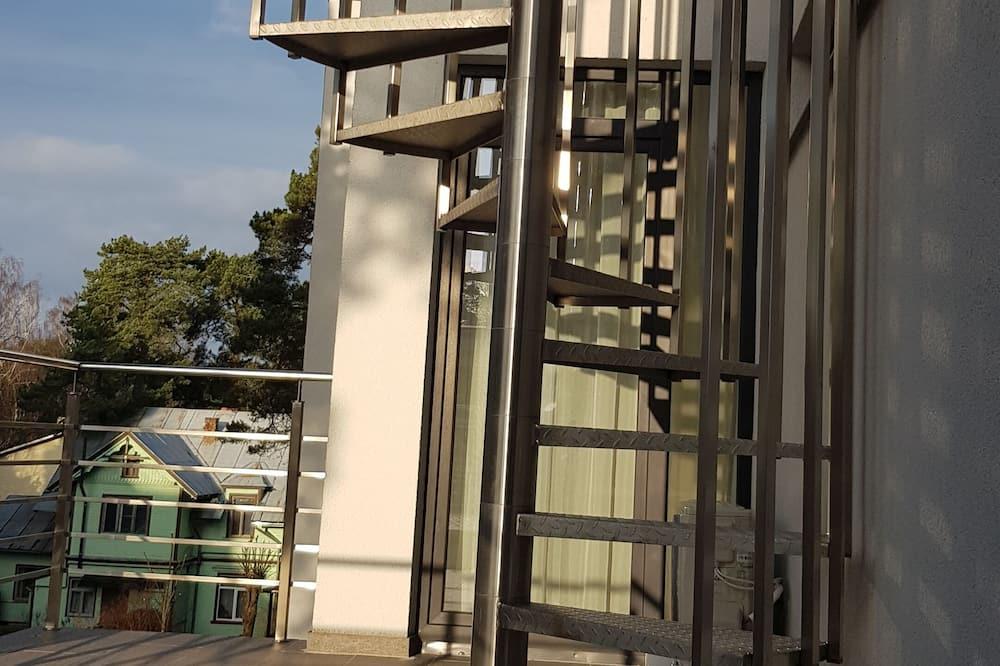 Leilighet, 2 soverom, balkong (for 5 guests) - Lanai