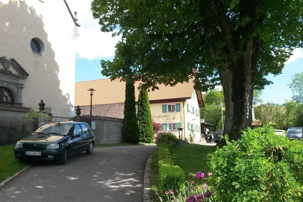 Pogled na ulicu
