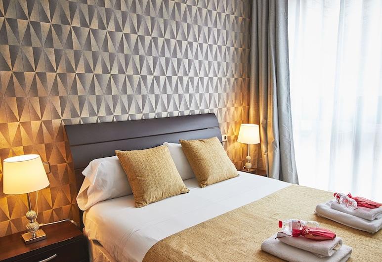 阿爾坎阿里奧酒店 2, 巴塞隆拿, 公寓, 1 間臥室, 露台, 客房