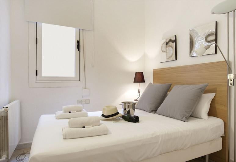 Alcam Alio 5, Barcelona, Apartment, 1 Bedroom, Room