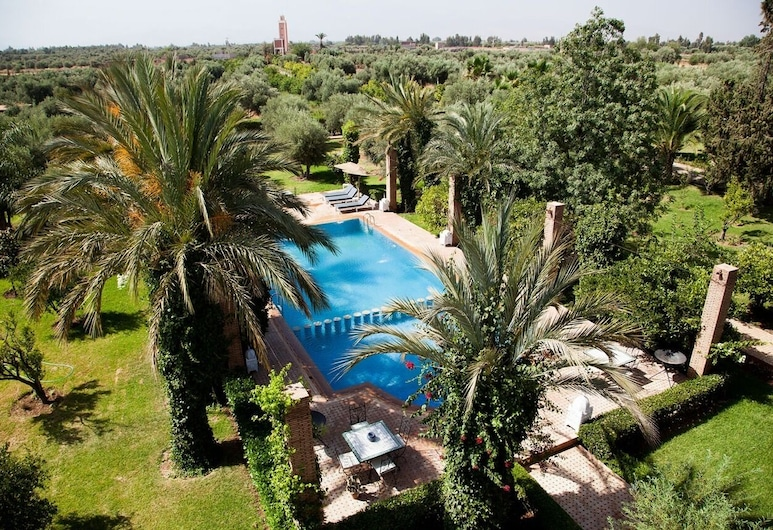 Riad Mayo, Marrakech