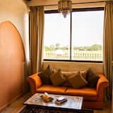 Double Room (AYOUR) - Living Area