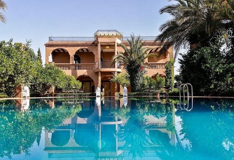 Riad Mayo, Marrakech, Outdoor Pool