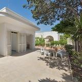 Standard Villa, 3 Bedrooms - Teres/Laman Dalam