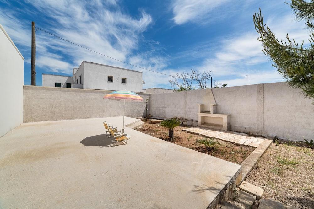 Standard Villa, 2 Bedrooms - Terrace/Patio