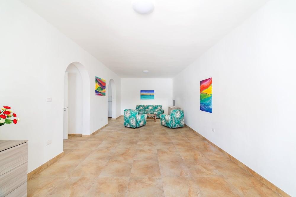 Standard Villa, 2 Bedrooms - Living Room