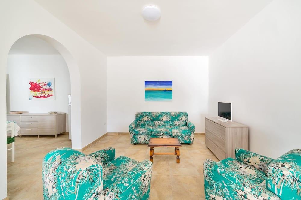 Standard Villa, 2 Bedrooms - Living Area