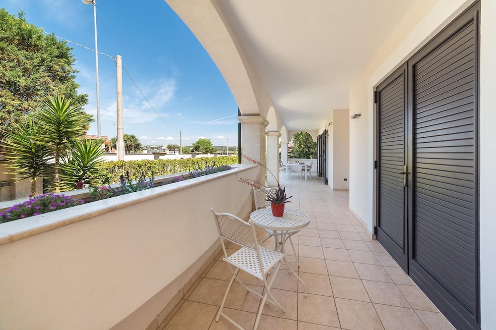 Comfort House, 4 Bedrooms - Balcony
