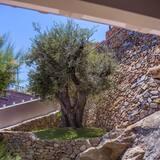 Executive Δίκλινο Δωμάτιο (Double ή Twin) - Θέα στον κήπο