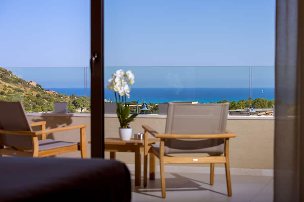 Deluxe Δίκλινο Δωμάτιο (Double ή Twin), Θέα στη Θάλασσα - Κύρια φωτογραφία