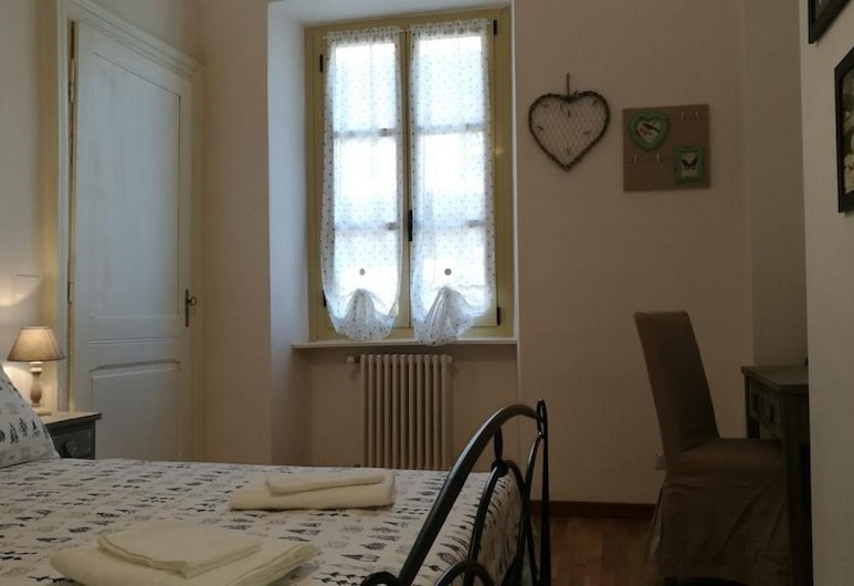 Inappartamento Verdi, Turín, Apartmán, 2 spálne, Izba