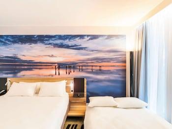 萊斯特萊斯特諾富特酒店的圖片