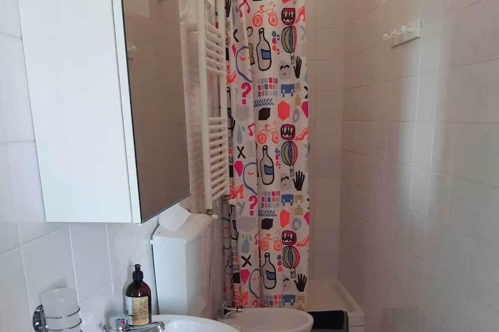 經典客房 - 浴室