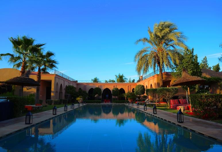 Villa D'artiste Dar Jmel , Marrakech