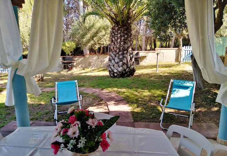 Apartment With 2 Bedrooms in Calasetta, With Enclosed Garden - 800 m From the Beach, Calasetta