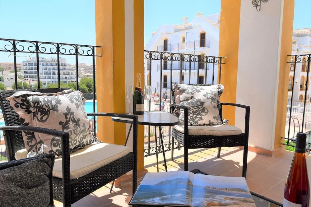 Molino Blanco Apartment 8 - Pool Facing, Orihuela