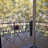 Apartemen, 3 kamar tidur - Teras/Patio