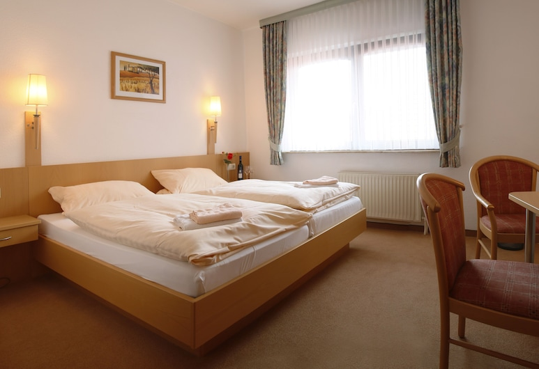 Landhotel Albers, Meppen, Classic Double or Twin Room, Guest Room