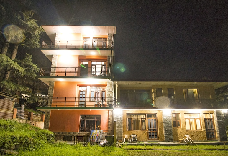 Hill Stone Guest House, Dharamshala