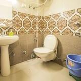 غرفة ديلوكس - حمّام