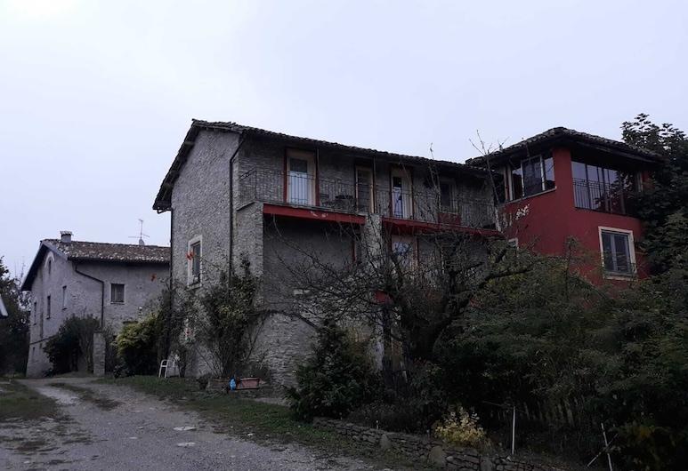 Cascina Binelli, Dogliani