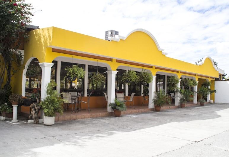 Hotel Pasabien, Rio Hondo