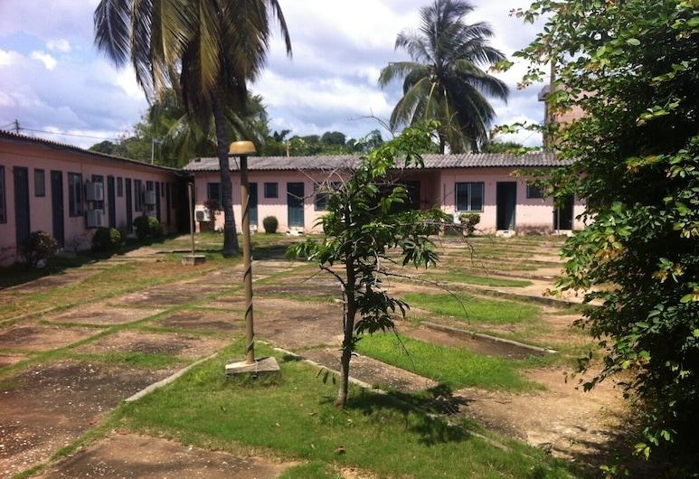 HOTEL DK, Ouidah, Quarto Individual Comfort, Quarto