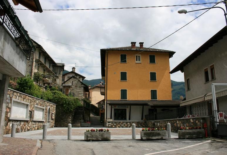 Albergo Belvedere, Cursolo-Orasso