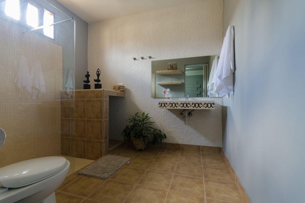 Comfort Twin Room, 2 Katil Kelamin (Double) - Bilik mandi