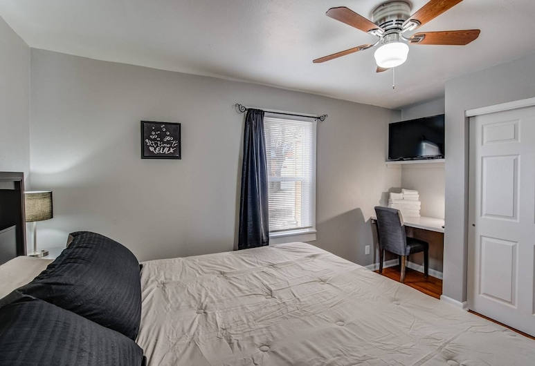 2BR Olympic Training Center Dog-friendly, Colorado Springs, Zimmer