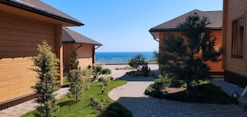 Picture of Chayka Resort in Odessa