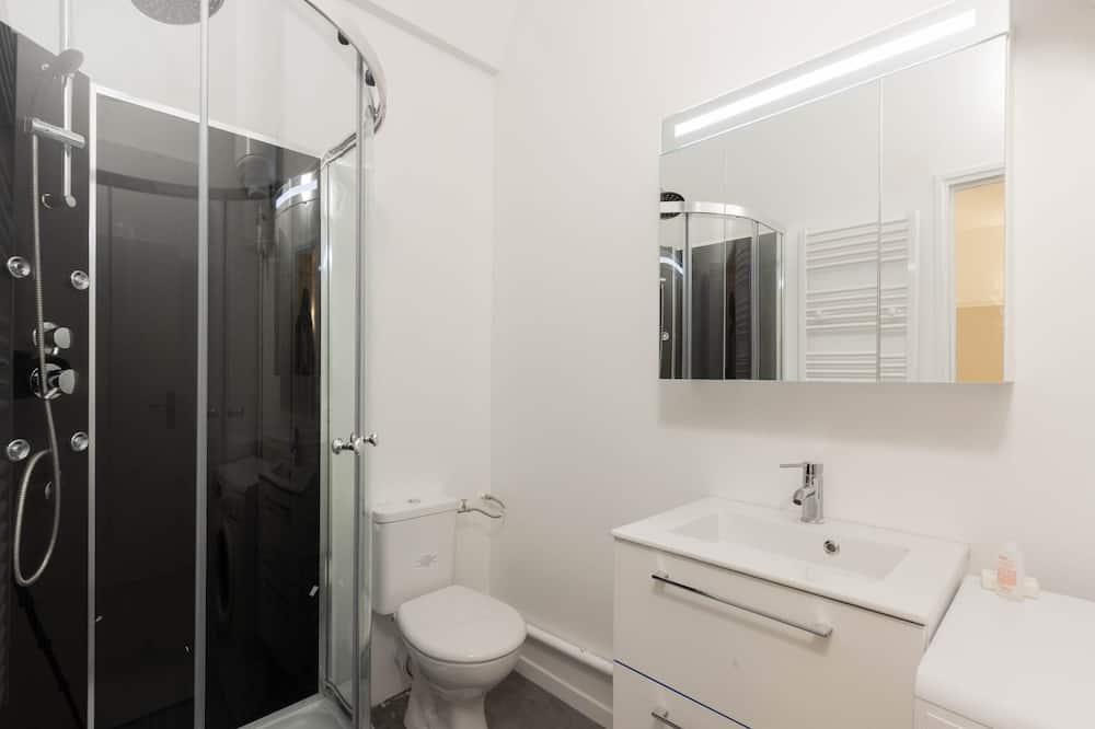 公寓, 独立浴室, 城市景观 (Notre Dame 3) - 浴室