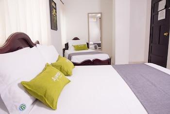 Fotografia hotela (Ayenda 1309 Villa Dilia) v meste Barranquilla