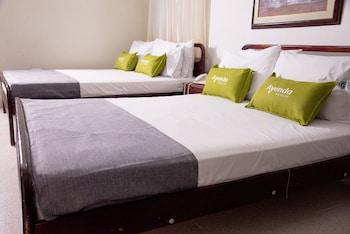 巴蘭基亞阿顏達 1309 迪利亞別墅飯店的相片
