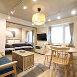 Apartamento (201) - Zona de estar
