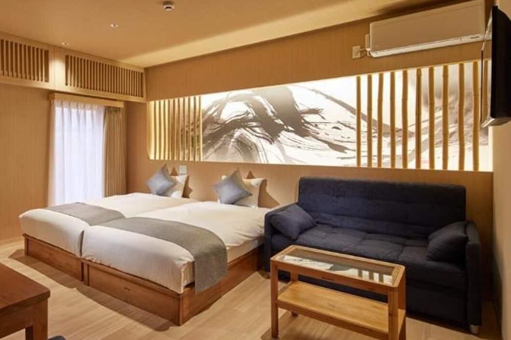 コンフォート 4 人部屋 - 客室