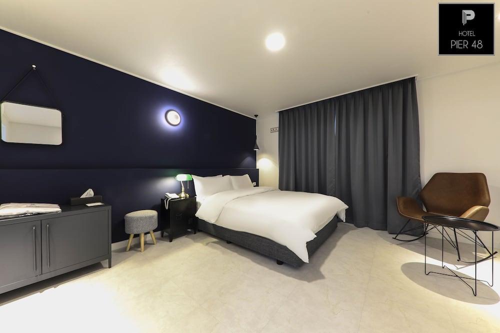 Izba typu Premium - Hosťovská izba