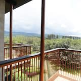 Balcony Suite - Balkoni